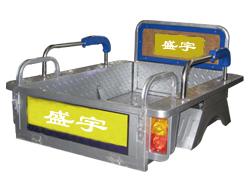 电动三轮车配件之电池的保养