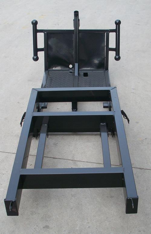 如何保养好电动三轮车配件