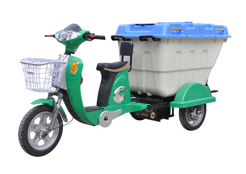 电动保洁车符合现在的发展国情