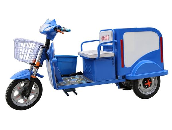 XYD-KB50L电动保洁车