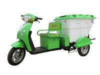 CTKC-500L电动保洁车