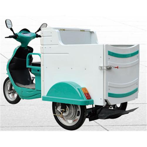 电动环卫保洁车
